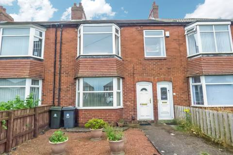 2 bedroom ground floor flat for sale - Brookland Terrace, North Shields, Tyne and Wear, NE29 8DS