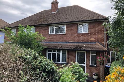 4 bedroom semi-detached house for sale - Thorpe Lea Road, Egham, TW20