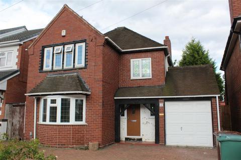 3 bedroom detached house to rent - Bescot Drive, Bescot, Walsall