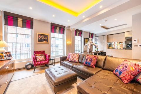 2 bedroom apartment to rent - Fitzroy Street, Fitzrovia, London, W1T