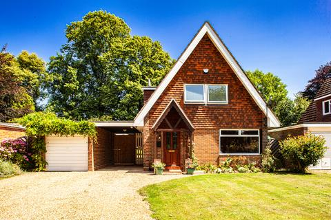 3 bedroom detached house for sale - 6 Elmcroft, Goring on Thames, RG8