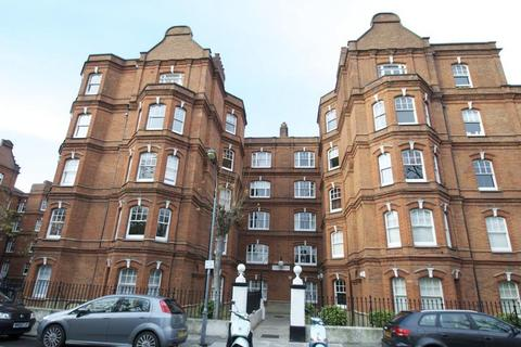 5 bedroom flat to rent - Faraday mansions, Queens Club Gardens, London W14