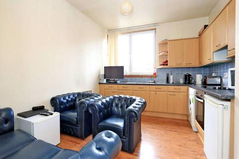 Studio to rent - Charlotte Place, Aberdeen AB25