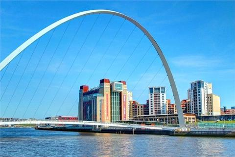 Parking to rent - Parking Bay, Baltic Quay, Mill Road, Gateshead, Tyne and Wear, NE8