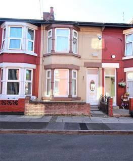 3 bedroom house to rent - Lily Road, Liverpool