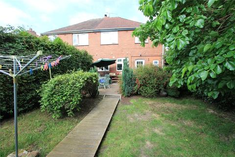 3 bedroom semi-detached house for sale - Nutfield Avenue, Crewe, Cheshire, CW1