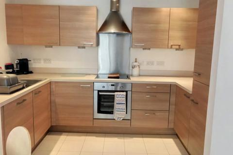 2 bedroom apartment to rent - Honeycombe Beach, Bournemouth