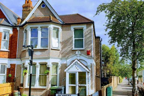 4 bedroom flat to rent - Inchmery Road