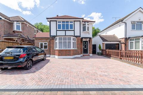 4 bedroom detached house for sale - Old Lodge Lane, PURLEY, Surrey, CR8 4AP