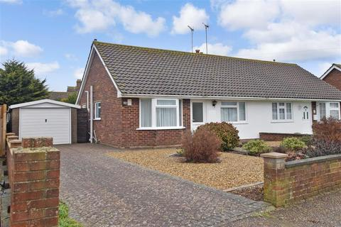 2 bedroom semi-detached bungalow for sale - Church Road, Yapton, Arundel, West Sussex