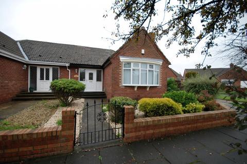 3 bedroom bungalow for sale - Birch Avenue, Heworth