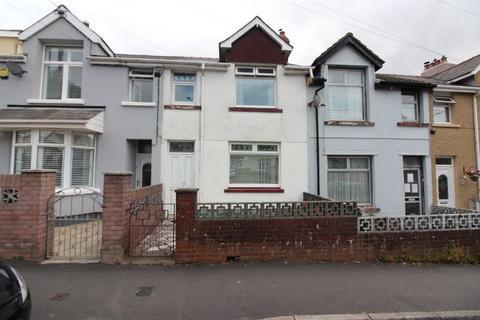 3 bedroom terraced house for sale - Ashvale, Tredegar