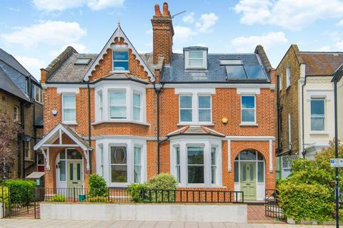 5 bedroom semi-detached house to rent - Stile Hall Gardens, Chiswick, W4