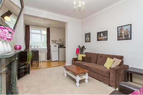 2 bedroom flat to rent - Hammersmith Grove, Hammersmith