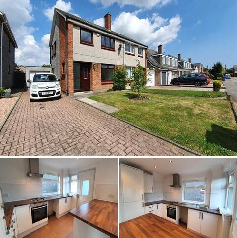 3 bedroom semi-detached house to rent - Pitreavie Place, Kirkcaldy KY2