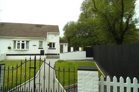 2 bedroom semi-detached bungalow for sale - Brynheulog, Brynmenyn, Bridgend CF32