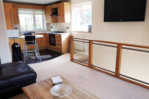 2 bedroom flat to rent - Exeter Road, Wallsend
