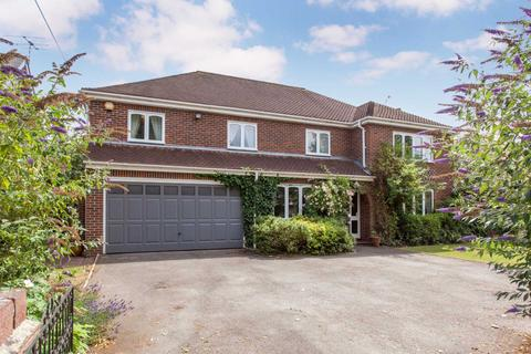 6 bedroom detached house for sale - St Peters Avenue, Caversham Heights, Reading