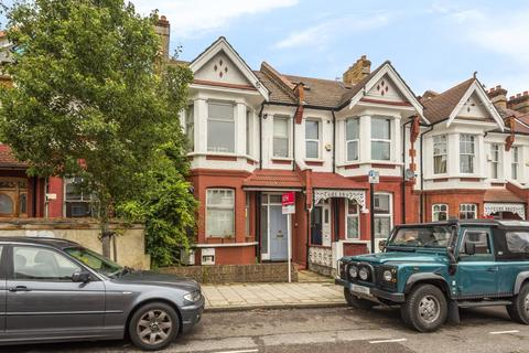 3 bedroom flat for sale - Claverdale Road, Brixton Hill