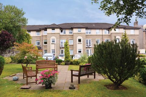 1 bedroom retirement property for sale - Eccles Court, Stirling, Stirling, FK7 9AT