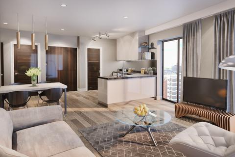 2 bedroom flat for sale - Bevington Bush, Liverpool City Centre, L3