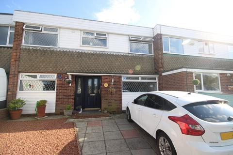 4 bedroom terraced house for sale - Brierdene View, Whitley Lodge, Whitley Bay, NE26