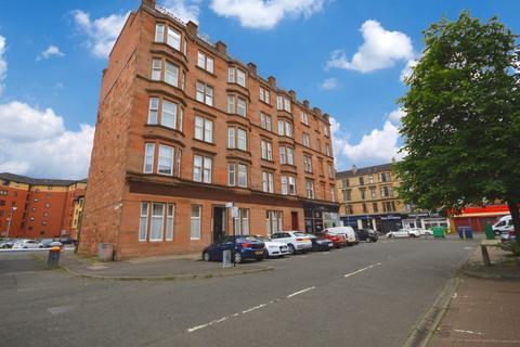 2 bedroom flat for sale - Flat 1/2, 57, Cromwell Street, St. Georges Cross, Glasgow, G20 6UN