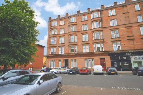2 bedroom flat for sale - Flat 1/2, 57, Cromwell Street, St. Georges Cross, Glasgow, G20 6UN