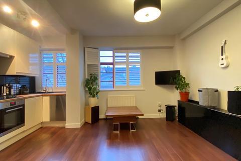 1 bedroom flat - Westbourne Court, Orsett Terrace, London, W2