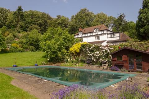 4 bedroom detached house for sale - Dunchideock, Near Exeter EX6