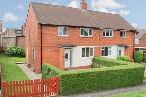 3 bedroom semi-detached house for sale - Kingsway, Drighlington