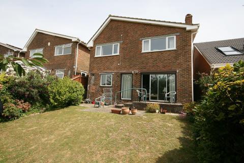 3 bedroom detached house for sale - Wanderdown Road, Ovingdean, Brighton BN2