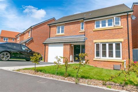 4 bedroom detached house for sale - Harlech Road, Wenvoe, Cardiff
