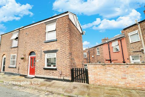 2 bedroom semi-detached house for sale - South Park Road, Macclesfield