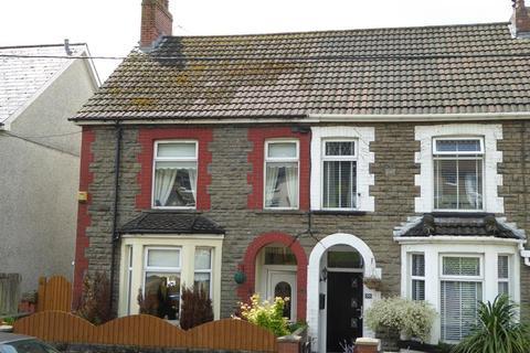 3 bedroom semi-detached house for sale - Graig Y Fedw, Abertridwr, Caerphilly