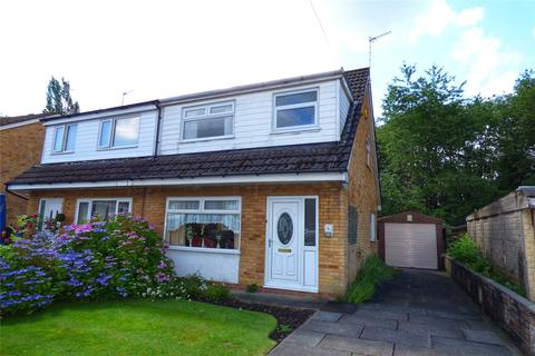 3 bedroom semi-detached house for sale - Hereford Way, Middleton, Manchester, M24