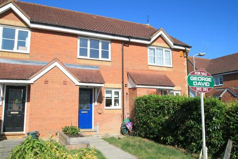 2 bedroom terraced house for sale - Hinds Way, Aylesbury