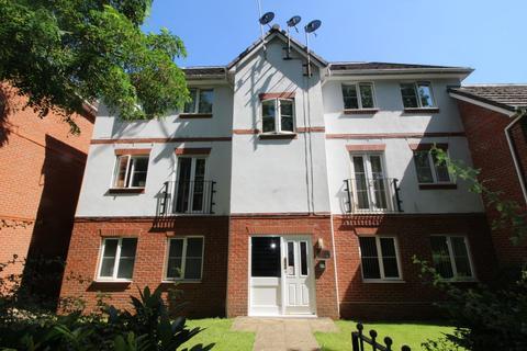 2 bedroom apartment to rent - Birch Court, Haunch Lane, Birmingham