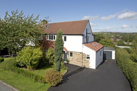 4 bedroom semi-detached house for sale - Moorway, Guiseley