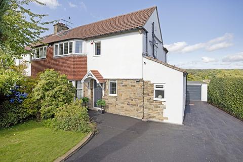 4 bedroom semi-detached house for sale - Moorway, Guiseley