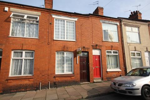 2 bedroom terraced house to rent - Lambert Road, Leicester