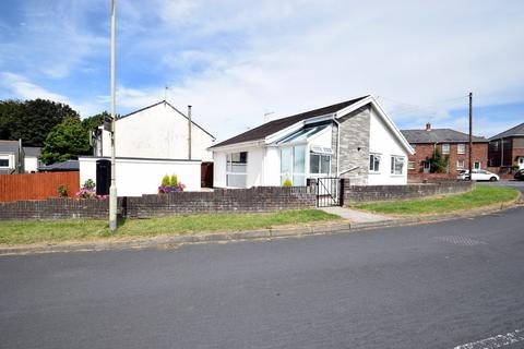 2 bedroom detached bungalow for sale - 1A Highfield Close, Sarn, Bridgend, Bridgend County Borough, CF32 9RP