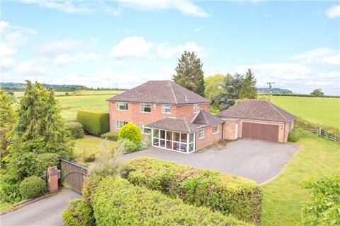 4 bedroom detached house for sale - Blackgrove Road, Waddesdon, Aylesbury, Buckinghamshire, HP18