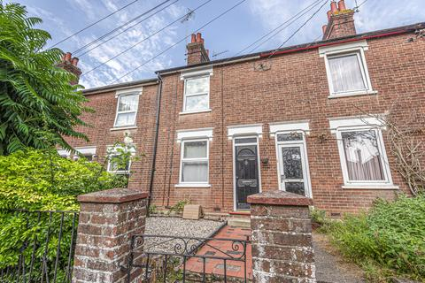 2 bedroom terraced house for sale - Ipswich Road, Stowmarket
