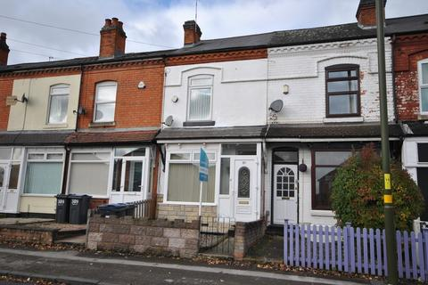2 bedroom terraced house for sale - Lincoln Road North, Acocks Green