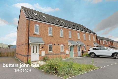 3 bedroom semi-detached house for sale - Redshank Place