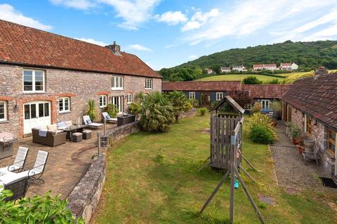 6 bedroom barn conversion for sale - Exceptional period farmhouse with acreage