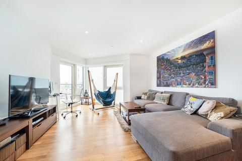 2 bedroom apartment for sale - Flotilla House, Battersea Reach