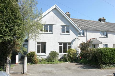 4 bedroom semi-detached house to rent - Glasney Road, Falmouth