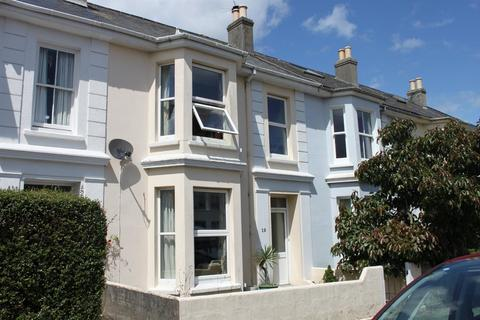 4 bedroom terraced house to rent - Falmouth, Cornwall